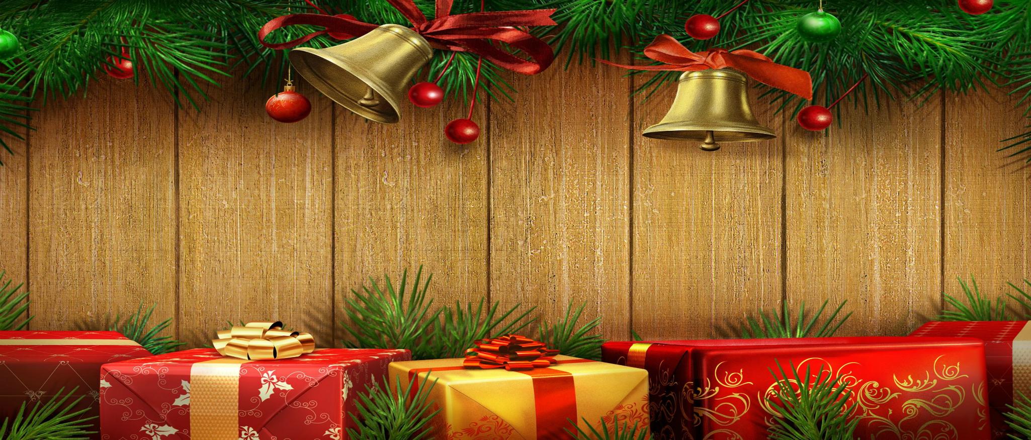 Букеты к Рождеству и Новому году