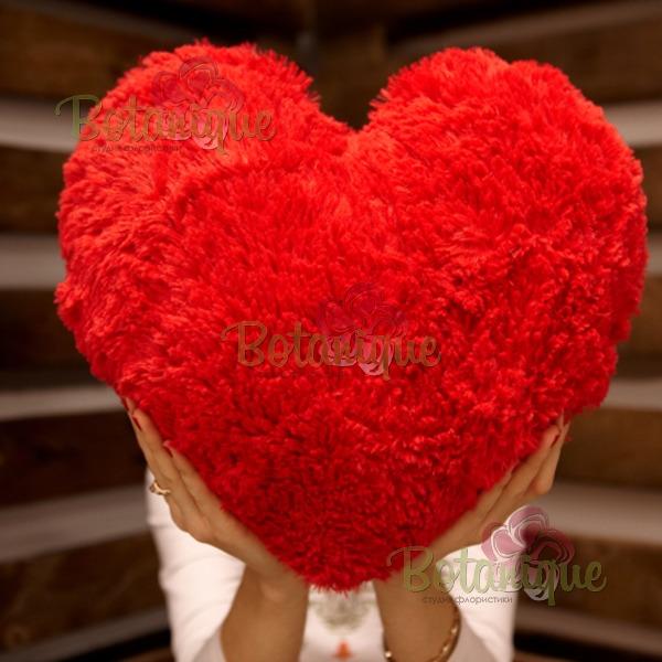 Сердце №5 Большое